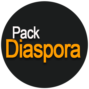 Pack-diaspora